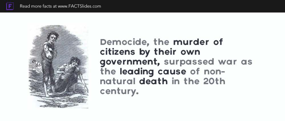 This image has an empty alt attribute; its file name is democide-2.png