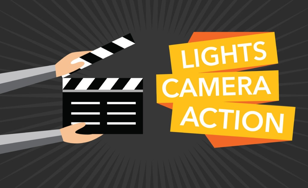 This image has an empty alt attribute; its file name is lights-camera-action-1.jpg